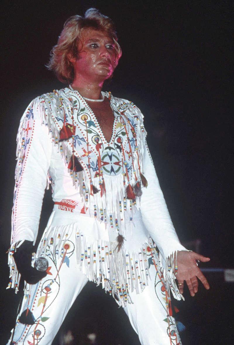 Johnny Hallyday [Décès] Image14