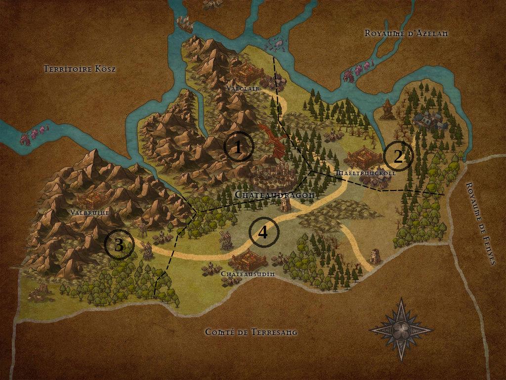 Comté de Mont Dragon Baronn12