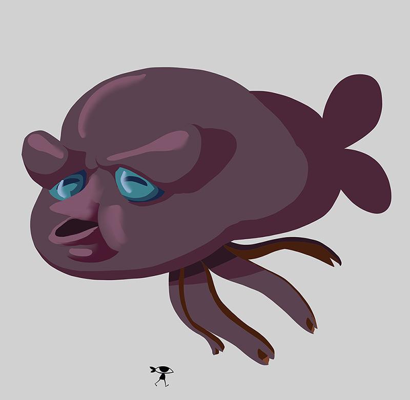 IM Challenge Nov17 – Les créatures du jeu Magaïa Poulpb10