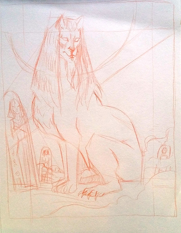 mefisheye v2- wimmelwiblder p15 - Page 4 Sphinx10