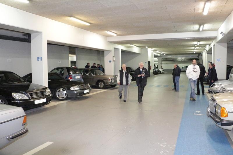 1ère rencontre informelle 2018 au MB Center de Rueil-Malmaison le samedi 13 janvier. - Page 2 Img_8420