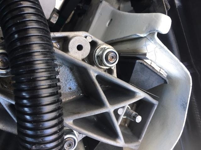Jeu de cales de réglage support moteur Img_1211