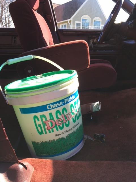 LROM MARCH 2018: The Organ Donor Bucket10