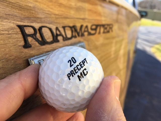 LROM MARCH 2018: The Organ Donor Golfba10