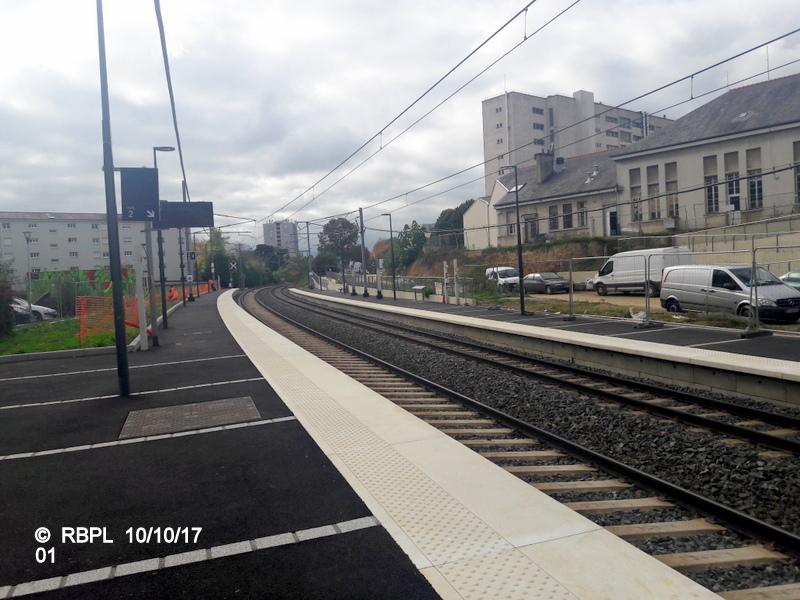 Ambiance :Halte de Pontchaillou (10/10/2017) 20171024