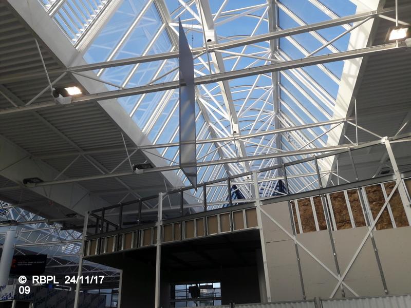 Ambiance gare de Rennes 24/11/ 2017 20171238