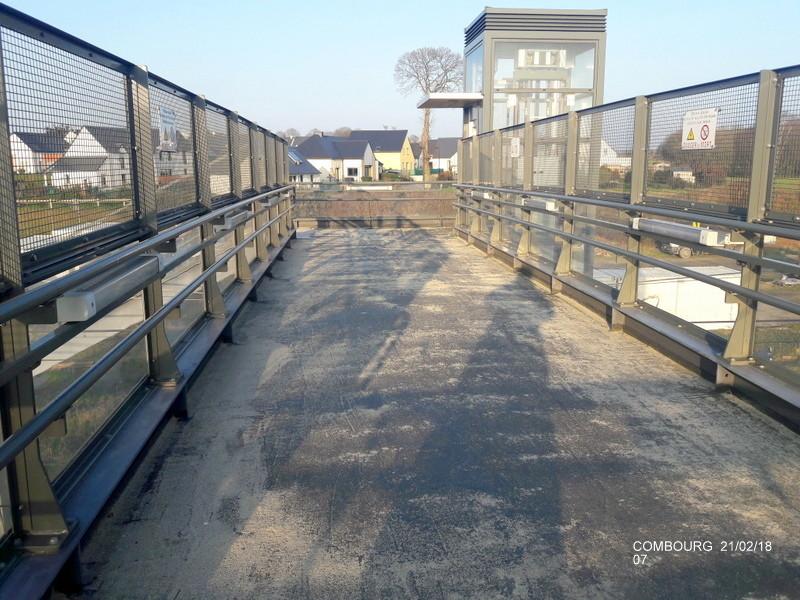 Balade gare de Combourg (21/02/2018) 20180439