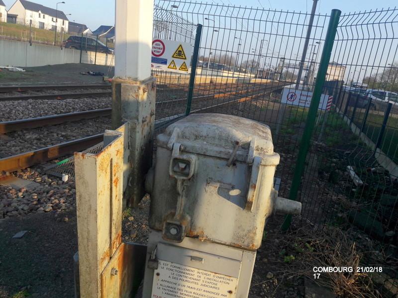 Balade gare de Combourg (21/02/2018) 20180449