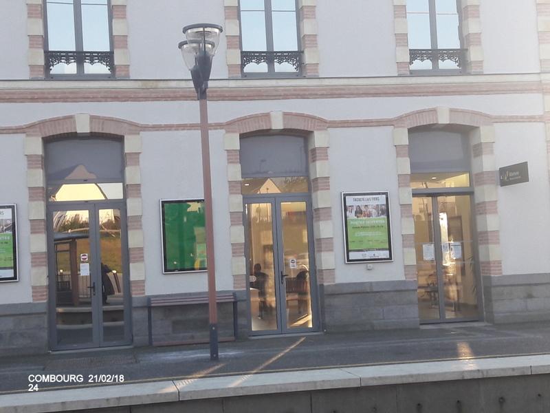 Balade gare de Combourg (21/02/2018) 20180456