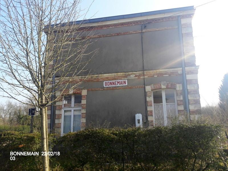 Gare de Bonnemain (PK 422,8) 20180539
