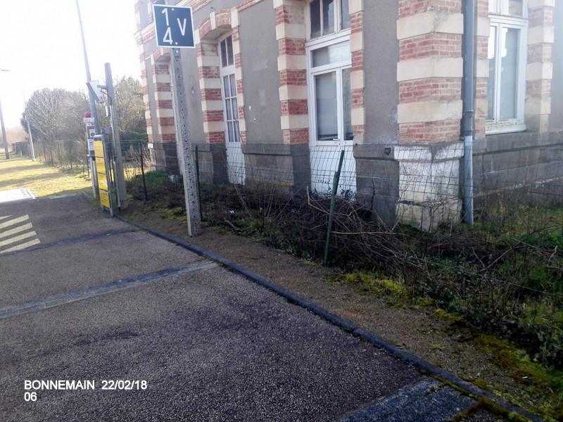 Gare de Bonnemain (PK 422,8) 20180541