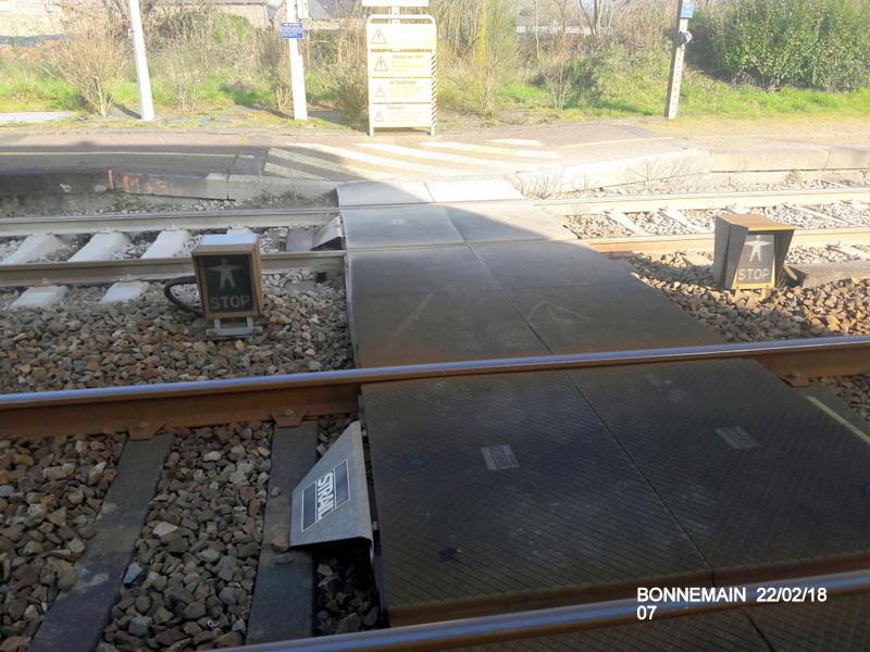 Gare de Bonnemain (PK 422,8) 20180542