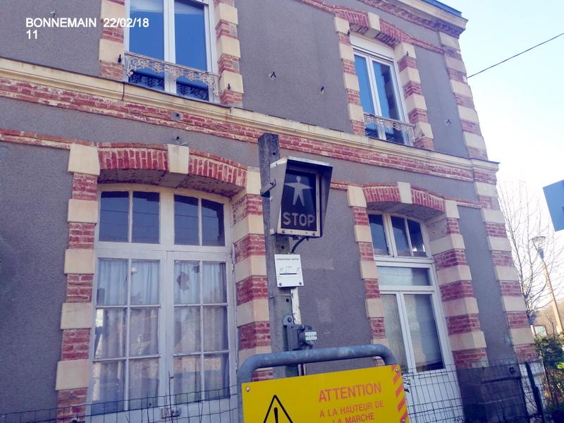 Gare de Bonnemain (PK 422,8) 20180546