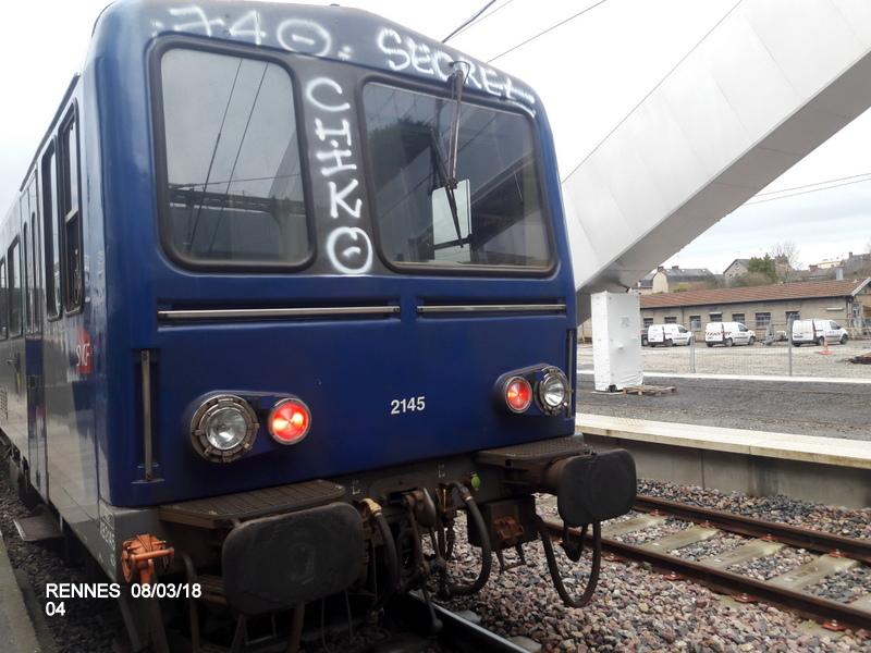 Ambiance gare de Rennes [08/03/18] 20180723