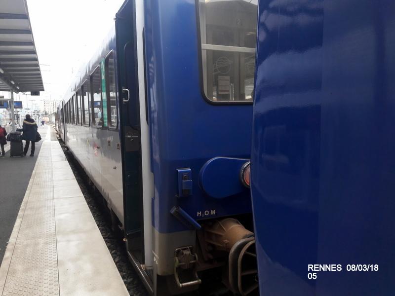 Ambiance gare de Rennes [08/03/18] 20180725