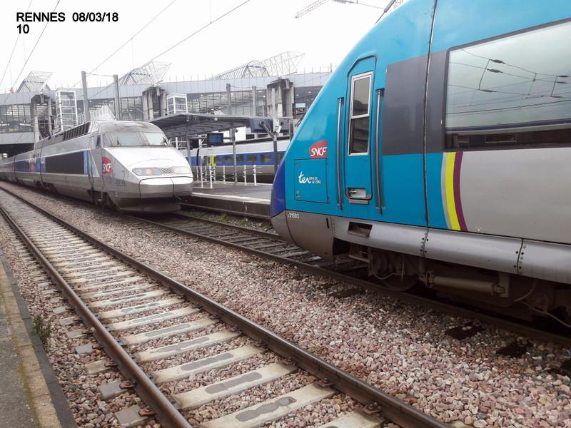 Ambiance gare de Rennes [08/03/18] 20180728