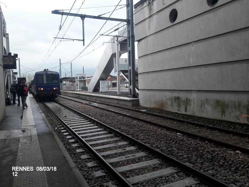 Ambiance gare de Rennes [08/03/18] 20180734
