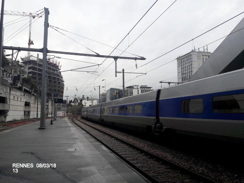 Ambiance gare de Rennes [08/03/18] 20180735