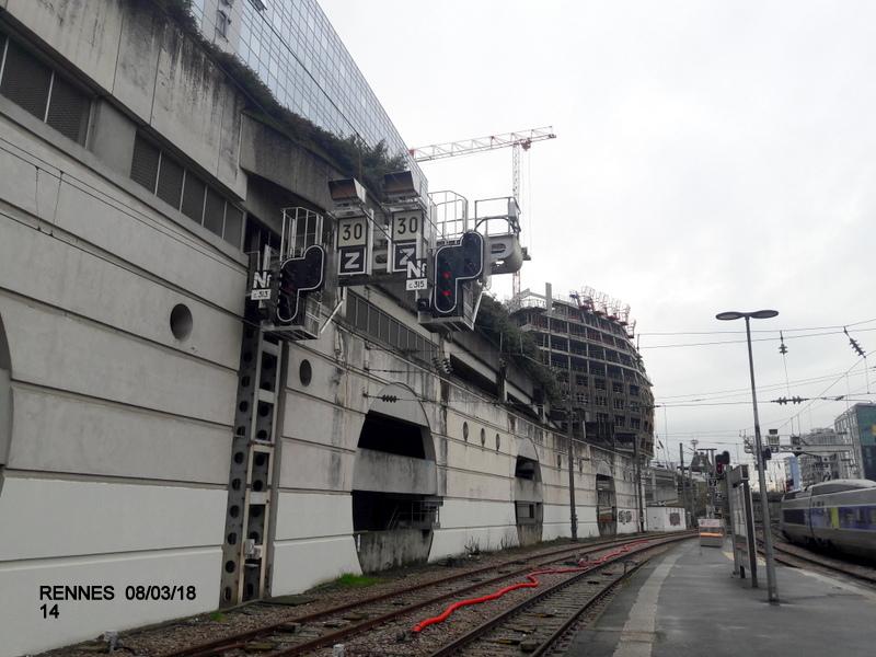 Ambiance gare de Rennes [08/03/18] 20180736