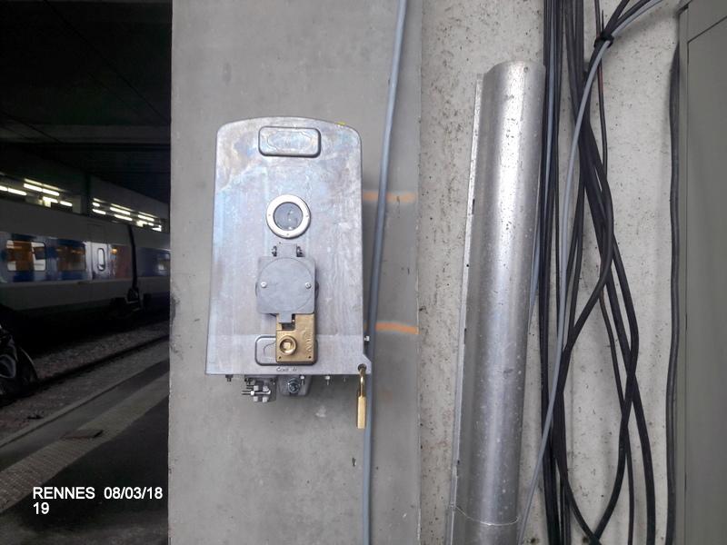 Ambiance gare de Rennes [08/03/18] 20180741