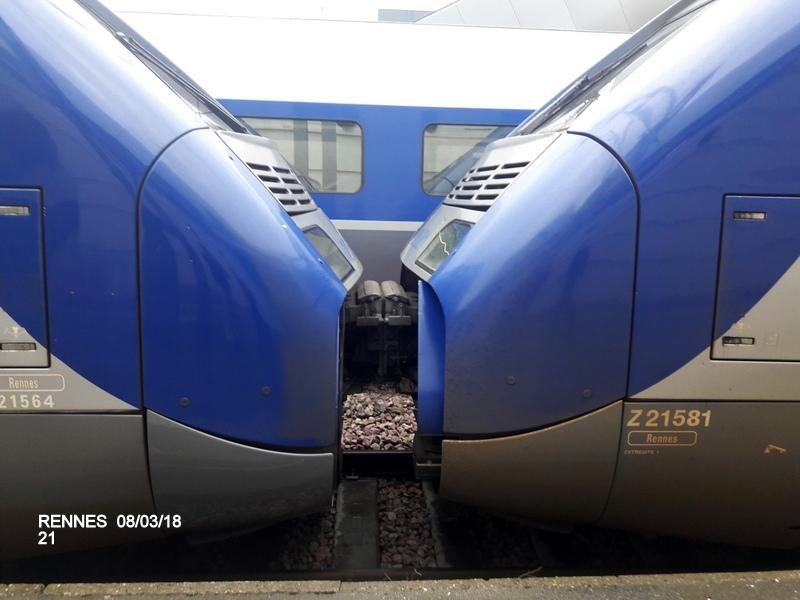 Ambiance gare de Rennes [08/03/18] 20180743