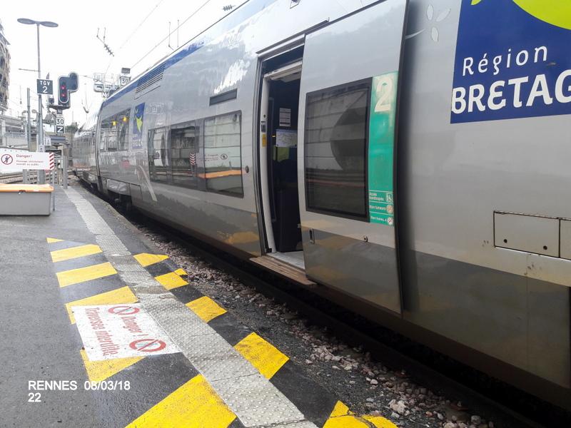 Ambiance gare de Rennes [08/03/18] 20180745