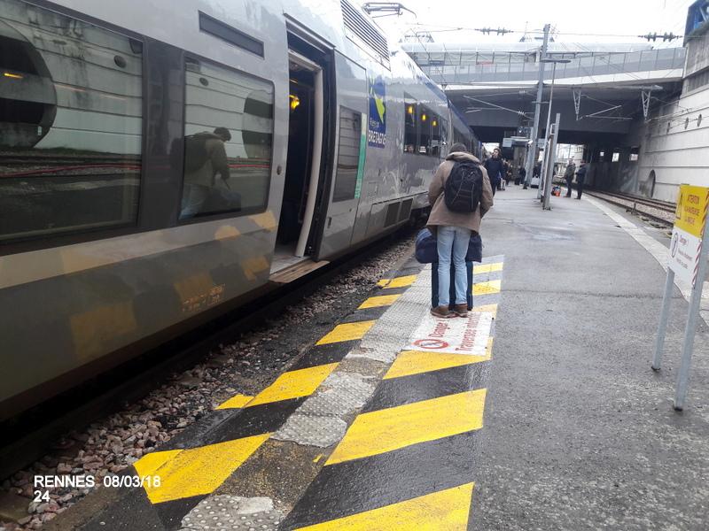 Ambiance gare de Rennes [08/03/18] 20180747
