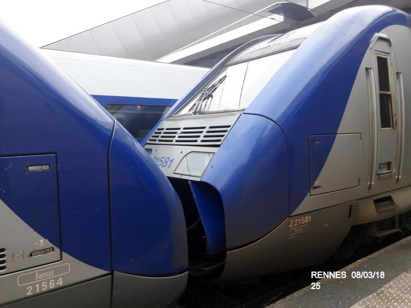 Ambiance gare de Rennes [08/03/18] 20180748