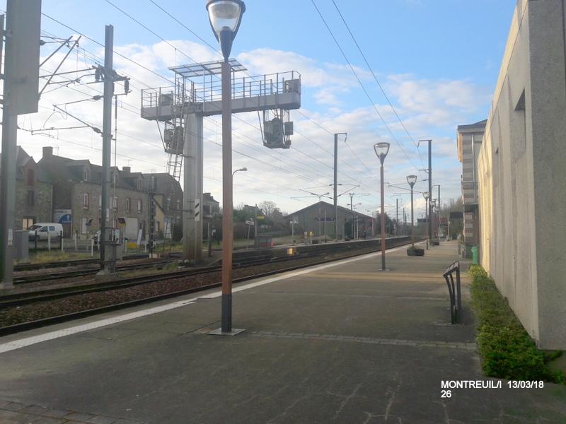 Gare de Montreuil/I (ligne Rennes-St Malo) 13/03/18 20180807