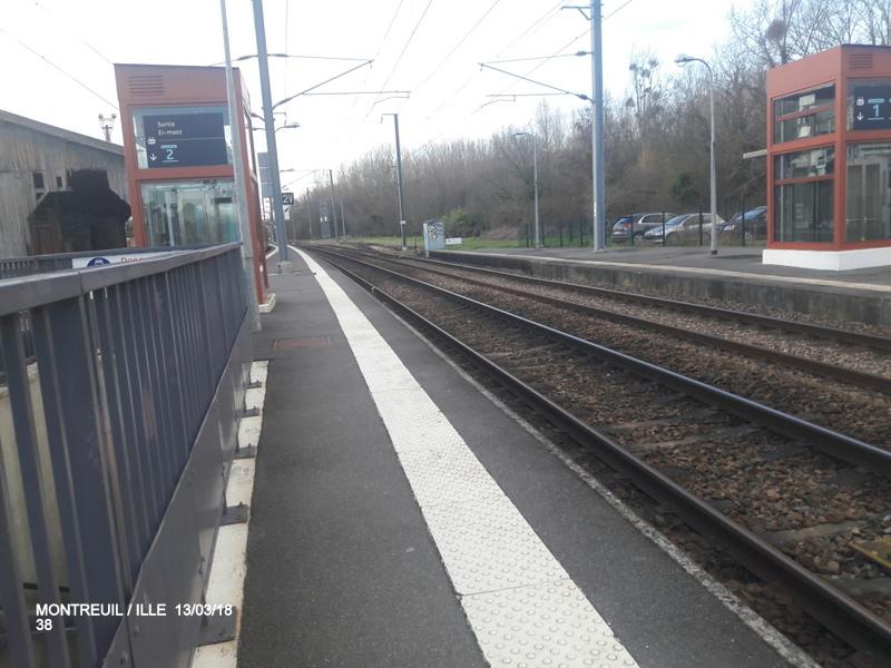 Gare de Montreuil/I (ligne Rennes-St Malo) 13/03/18 20180819