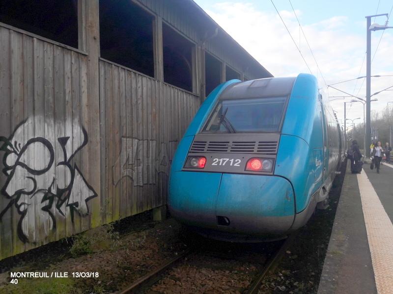 Gare de Montreuil/I (ligne Rennes-St Malo) 13/03/18 20180821