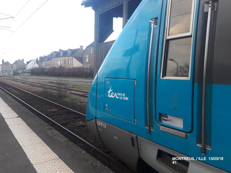 Gare de Montreuil/I (ligne Rennes-St Malo) 13/03/18 20180822