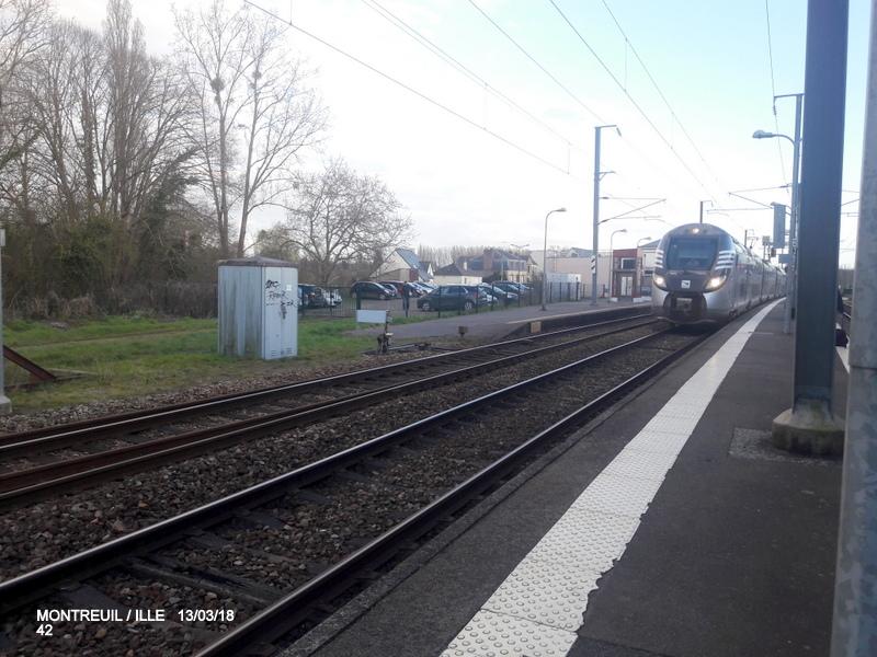 Gare de Montreuil/I (ligne Rennes-St Malo) 13/03/18 20180824