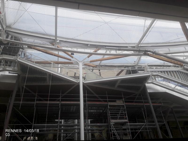 Ambiance gare de Rennes [14/03/18] 20180830