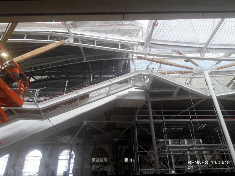 Ambiance gare de Rennes [14/03/18] 20180831