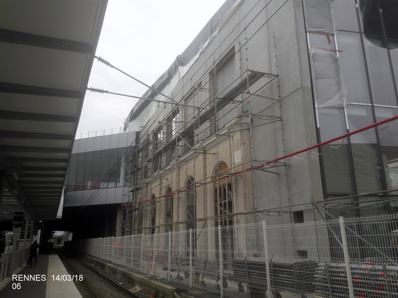 Ambiance gare de Rennes [14/03/18] 20180833
