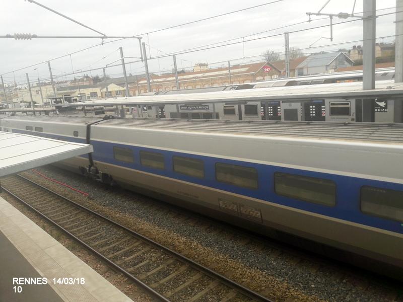 Ambiance gare de Rennes [14/03/18] 20180838