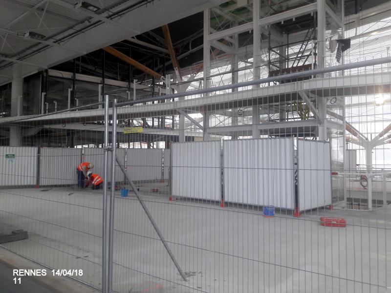 Ambiance gare de Rennes [14/03/18] 20180839