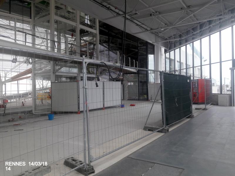 Ambiance gare de Rennes [14/03/18] 20180842