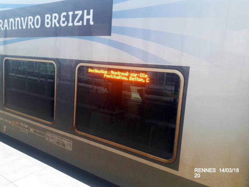 Ambiance gare de Rennes [14/03/18] 20180848