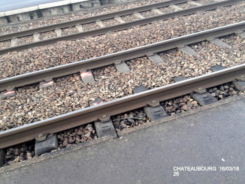 Gare de Châteaubourg [16/03/18] 20180891