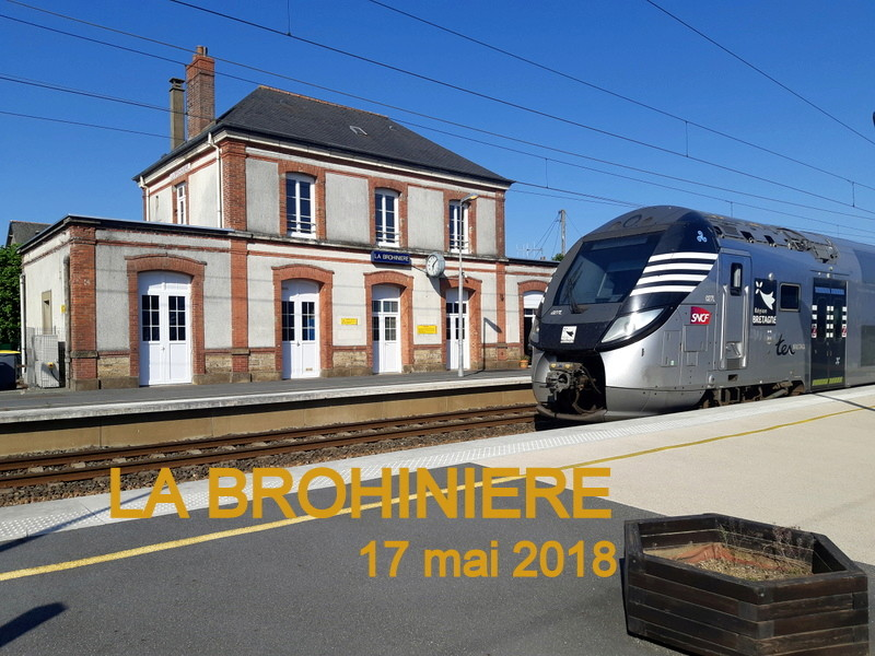 Balade gare de la Brohinière (Lanvroeneg) [17 MAI 2018] 20181159