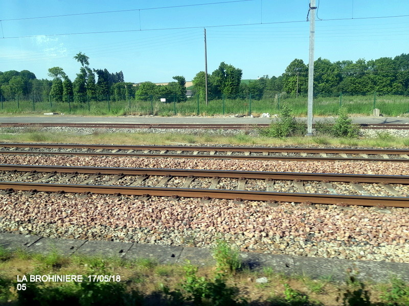Balade gare de la Brohinière (Lanvroeneg) [17 MAI 2018] 20181163