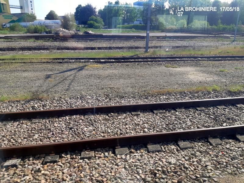 Balade gare de la Brohinière (Lanvroeneg) [17 MAI 2018] 20181165