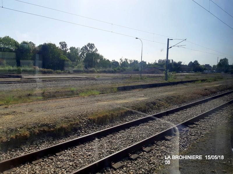 Balade gare de la Brohinière (Lanvroeneg) [17 MAI 2018] 20181166