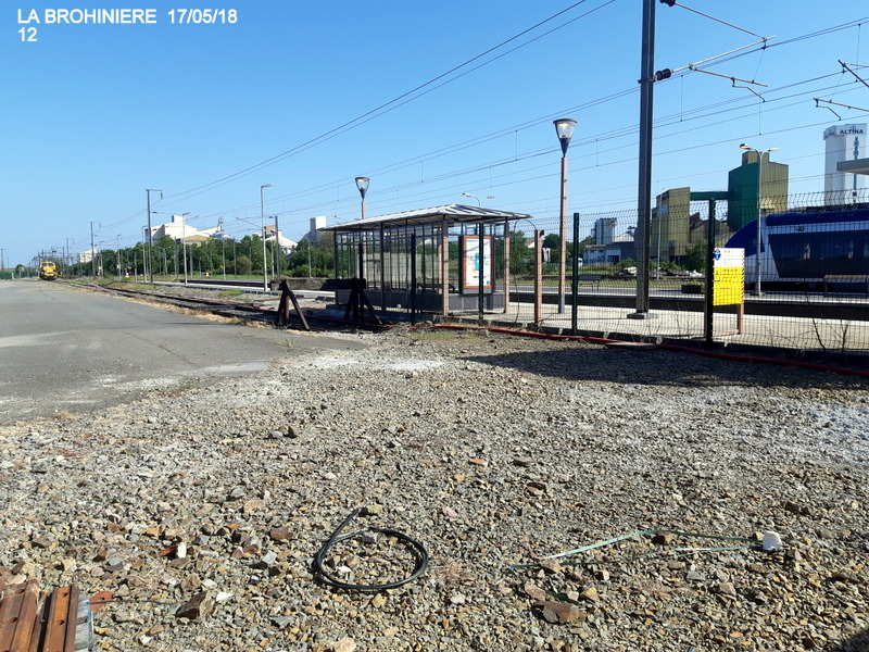 Balade gare de la Brohinière (Lanvroeneg) [17 MAI 2018] 20181169