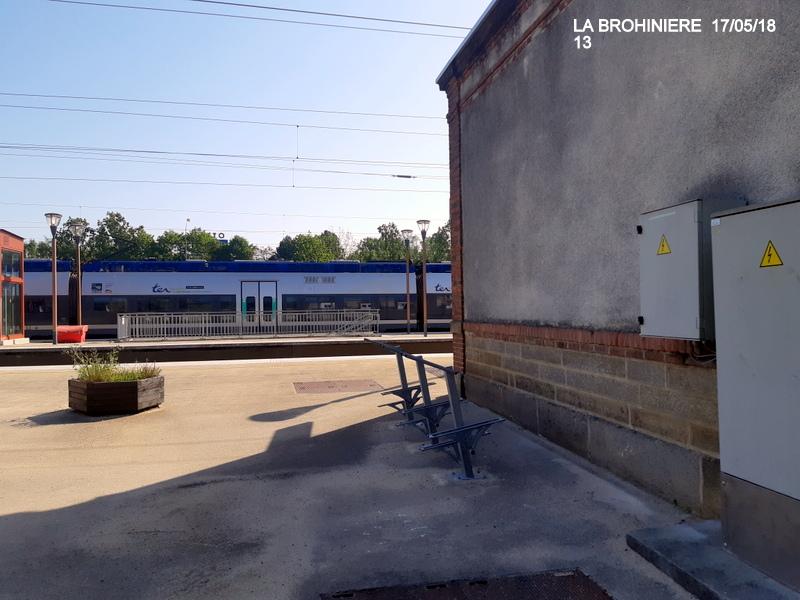 Balade gare de la Brohinière (Lanvroeneg) [17 MAI 2018] 20181170
