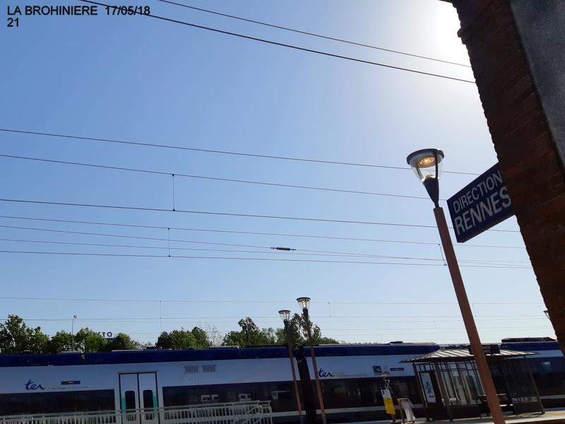 Balade gare de la Brohinière (Lanvroeneg) [17 MAI 2018] 20181191