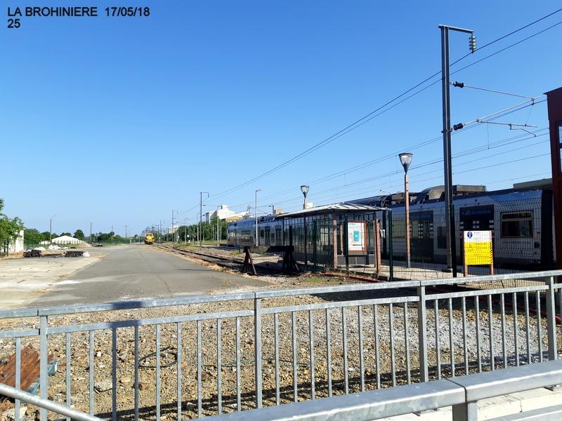 Balade gare de la Brohinière (Lanvroeneg) [17 MAI 2018] 20181195