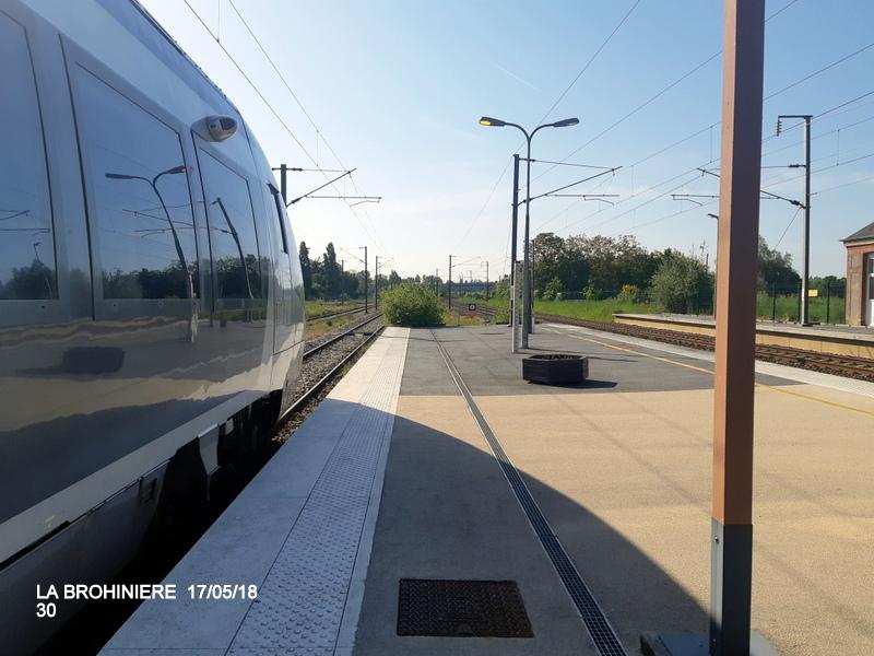 Balade gare de la Brohinière (Lanvroeneg) [17 MAI 2018] 20181200